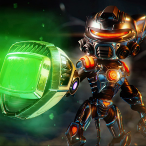 Ratchet & Clank: Rift Apart Pixelizer HD Plays Funky Melody With PS5 Pad Haptics