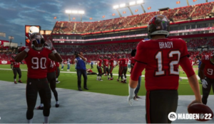Madden NFL 22 completely transforms franchise mode on PS5, PS4
