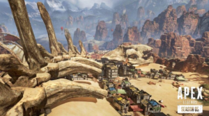 Skull Town will be an Arena map in Apex Legends